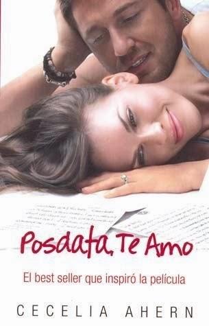 Posdata, Te Amo (Cecelia Ahern)
