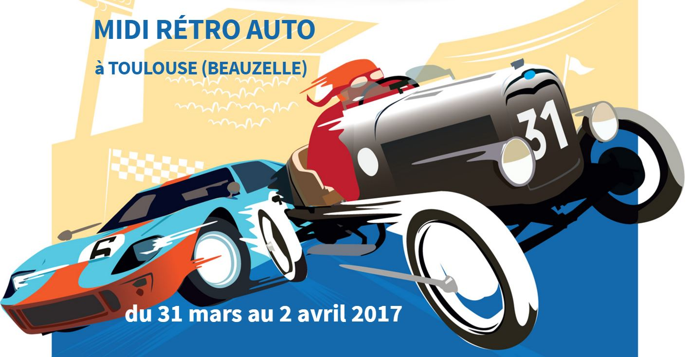 SALON DE BEAUZELLE DU 31 MARS AU 2 AVRIL 2017