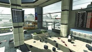 Terminal MW3