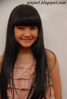 foto Profil Biodata pemeran Hanya kamu  Bella Bessara TOPLESS