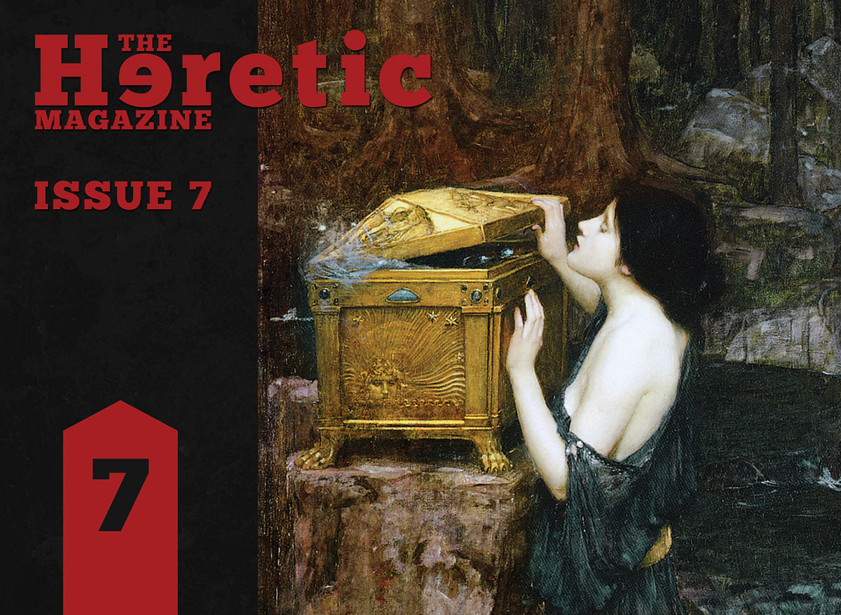 The Heretic Magazine