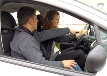 Cer sud permis l 39 examen du permis de conduire en d tail for Permis de conduire verification interieur et exterieur