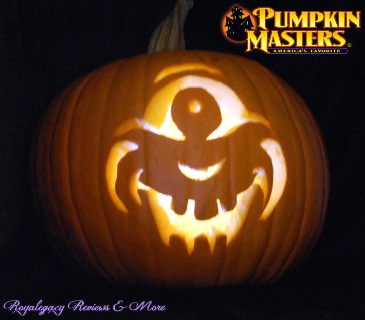 Royalegacy reviews pumpkin masters and
