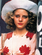 Patch Test Bunny Jodie Foster - Loves Wild Child!