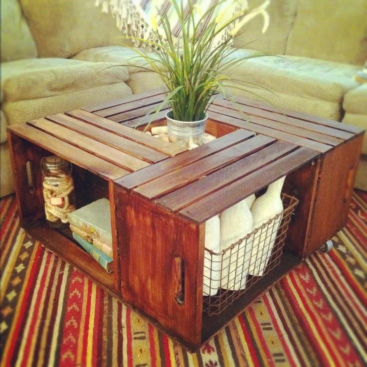 meja kayu bekas