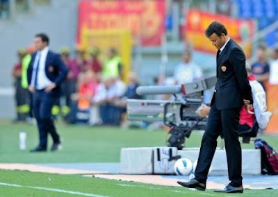 Roma Cagliari highlights