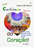 E-book CARTÕES do CORAÇÃO