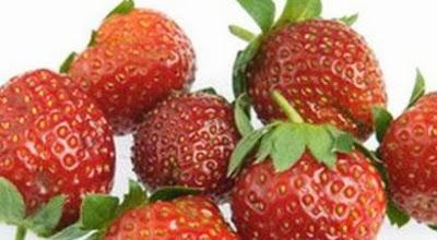 buah-buahan dan makanan untuk meningkatkan daya tahan tubuh