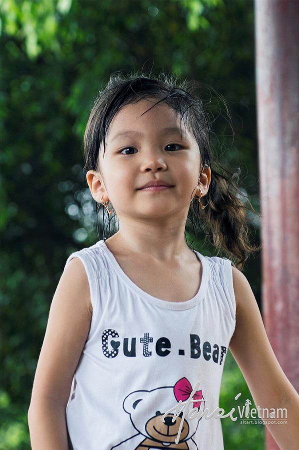 vietnamese cutie