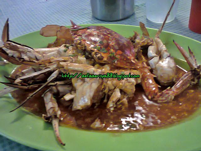 Topspot Seafood