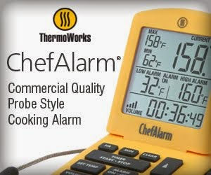 SHOP QUALITY AT THERMOWORKS