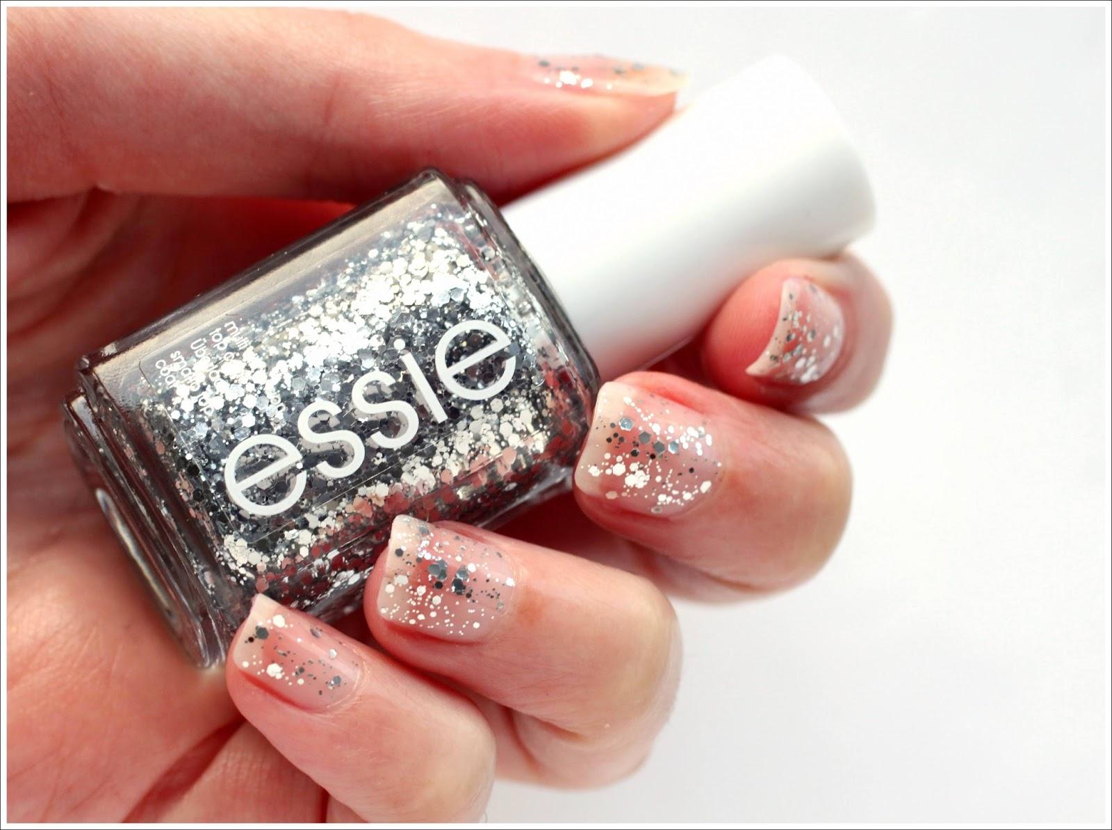 Set in Stones y As Gold as It Gets, Luxeffects de Essie - DoBeauting