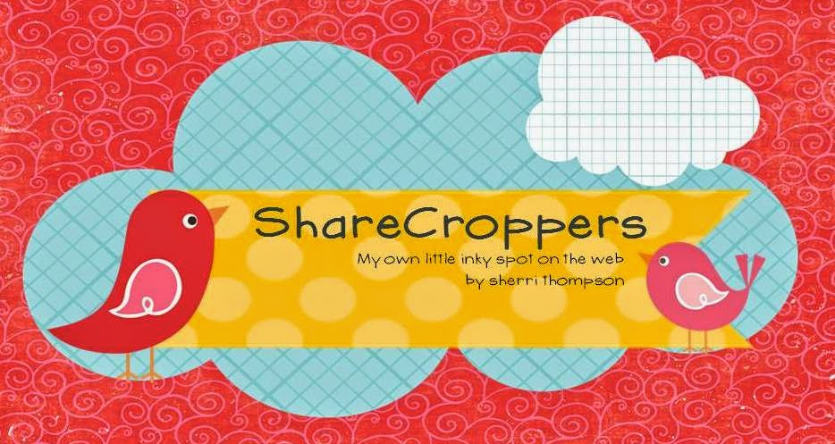 ShareCroppers