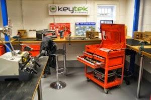 Use your ELC funding towards locksmith training