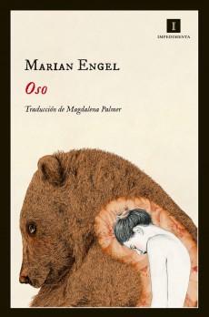 Imagen: Bear, de Gabriella Barouch