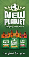 New Planet Beer Company