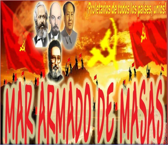 mar armado de masas (boletín) 2