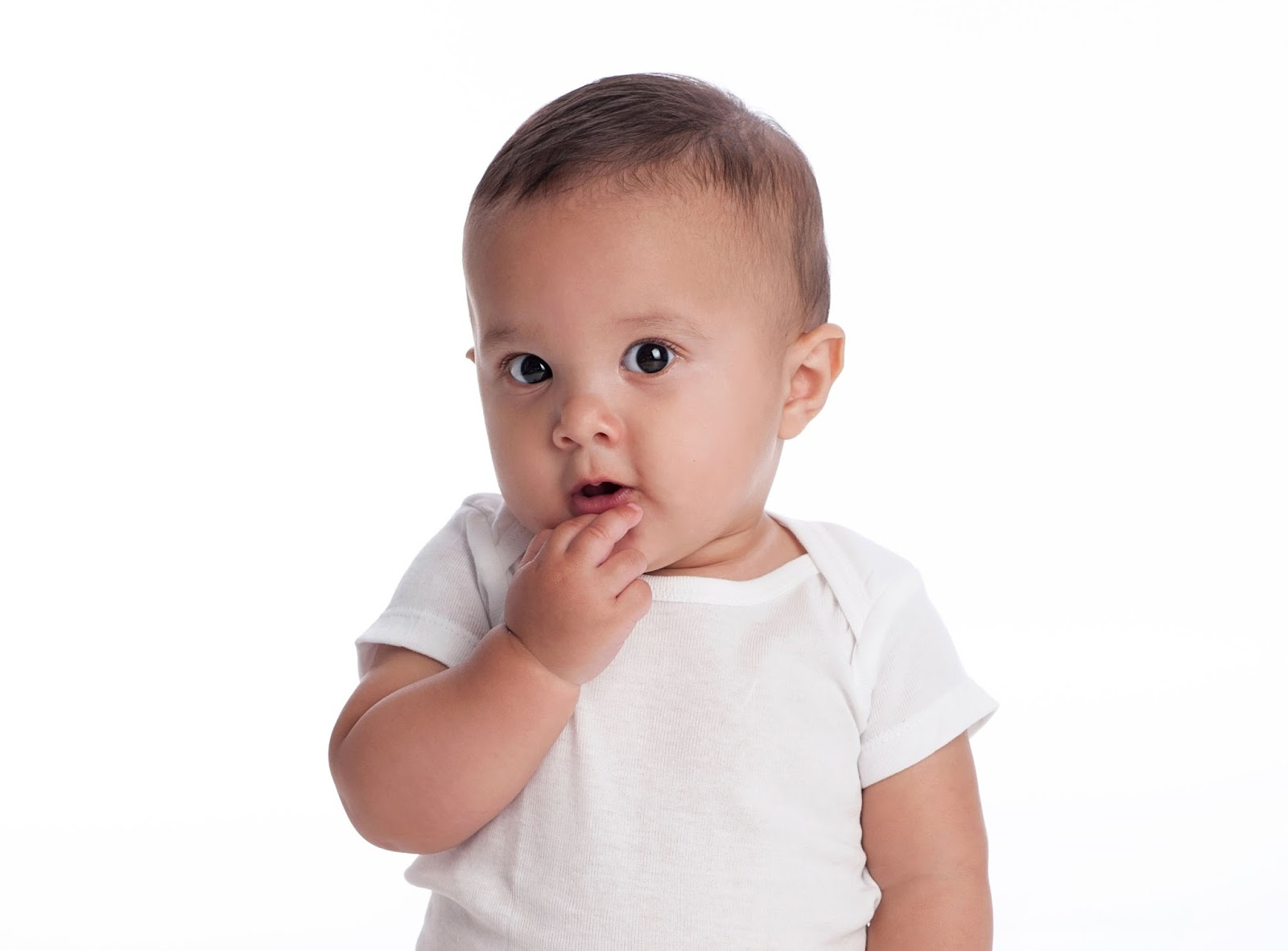 esciencecommons: babies have logical reasoning before age one, study