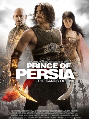 Hoàng Tử Ba Tư Prince Of Persia: Sands Of Time 2010