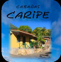 Cabañas en Caripe