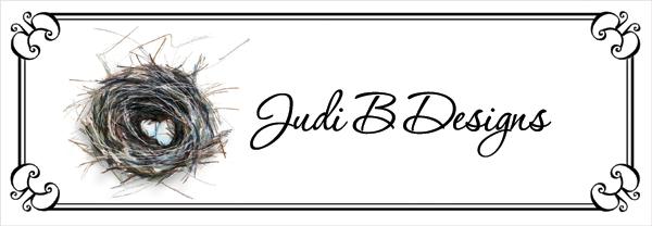 Judi B's Blog