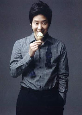 Eom Gi-Jun Picture