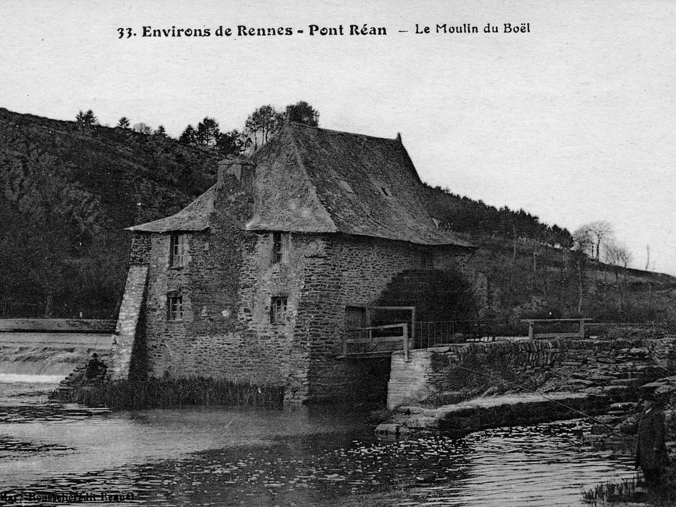 Moulin du bo l blog de l 39 association les amis du bo l for Table 6 laille