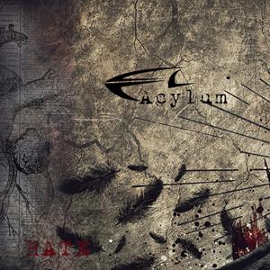 Acylum - Hate (EP 2015)