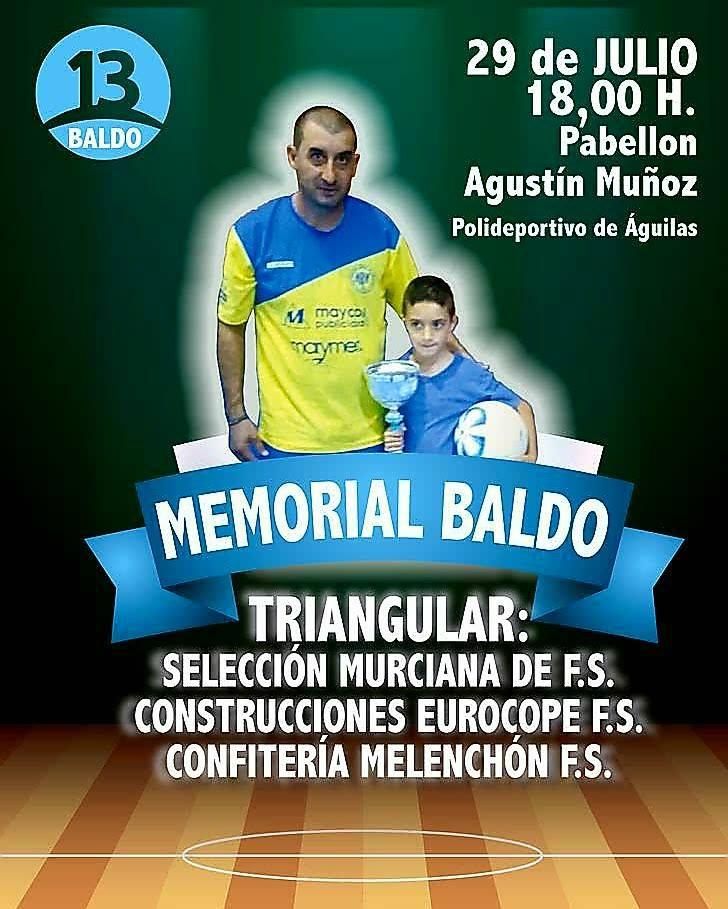 Memorial Baldo