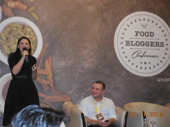 Marti cu ceasuri bune la Food Bloggers