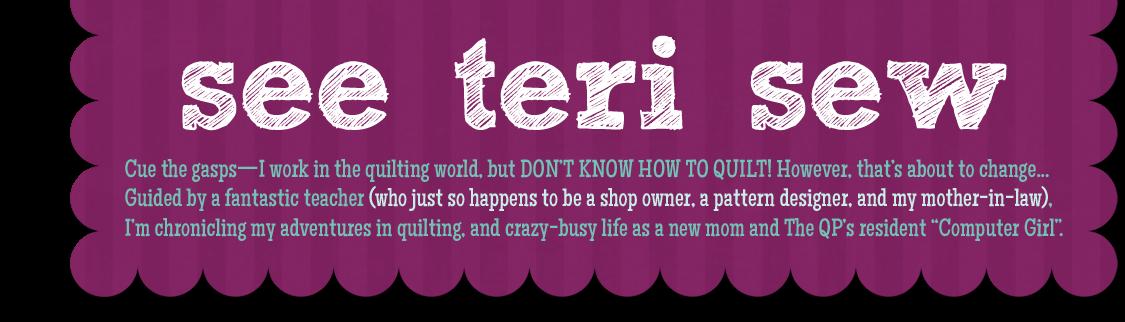 See Teri Sew