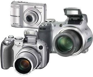 Oito câmeras com diferentes formatos e preços que oferecem qualidade de imagem, velocidade e recursos superiores aos de outras na mesma categoria