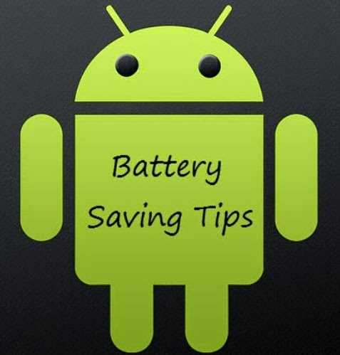 Cara Optimalkan Android 4.4 KitKat Agar Baterai Tahan Lama