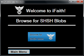 How to Downgrade iOS 6.1.3 to iOS 5.1.1 Using iFaith