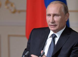 Νέο μήνυμα Πούτιν: «Η Τουρκία έκανε ένα μεγάλο λάθος…»