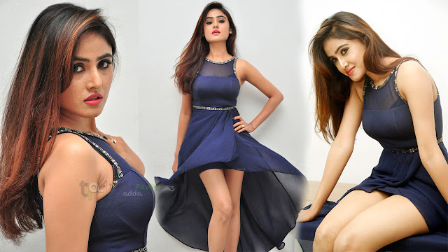 Sony Charista Latest Sizzling Photo Shoot