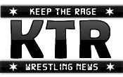 Keep The Rage Wrestling News