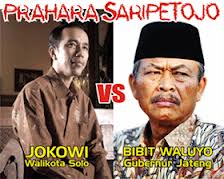 bibit vs jokowi