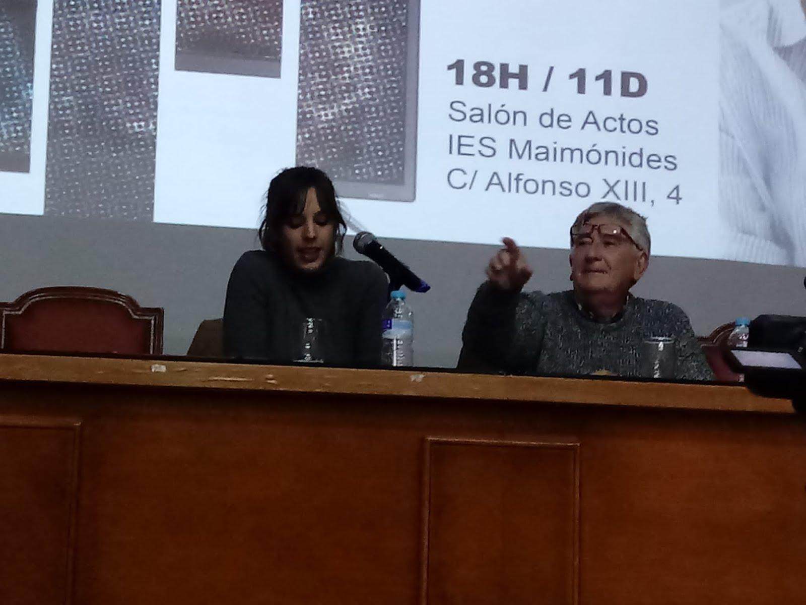 Conferencia 11 Diciembre 2019