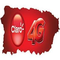 Claro 4G