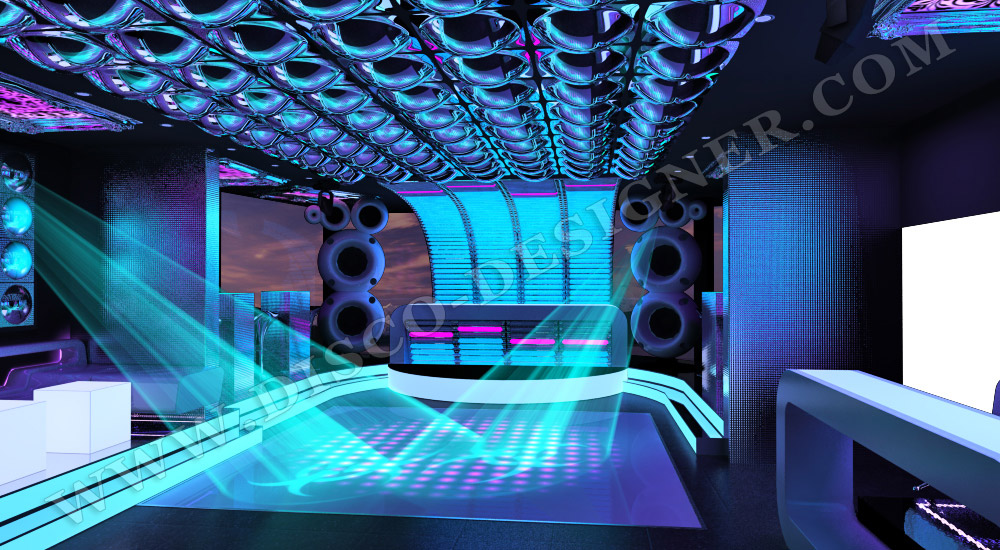NightClub Fabric / London | Night Clubs