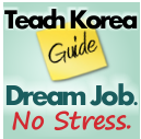 Teach Korea Guide
