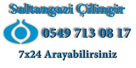 Sultangazi belediyesi çilingir