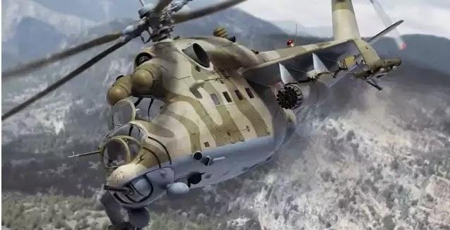 Συρία: o Πούτιν ετοιμάζει μεγάλο πόλεμο…….