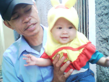 my father and kirana ^^