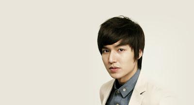 Lee Min Ho Drama Personal Taste