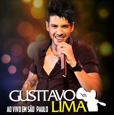 Gusttavo Lima – Ao Vivo Em São Paulo