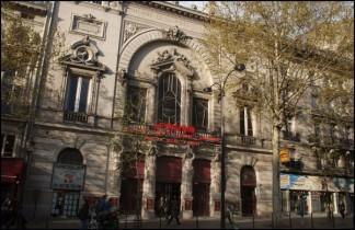 Vous aimez paris la rentr e th trale 2011 2012 - Theatre de la porte saint martin plan ...