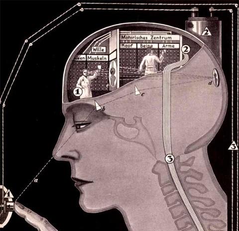 DR. ENGLER\'S MINDSTORM: abril 2011