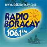 Radio Boracay DYJV 106.1 MHz